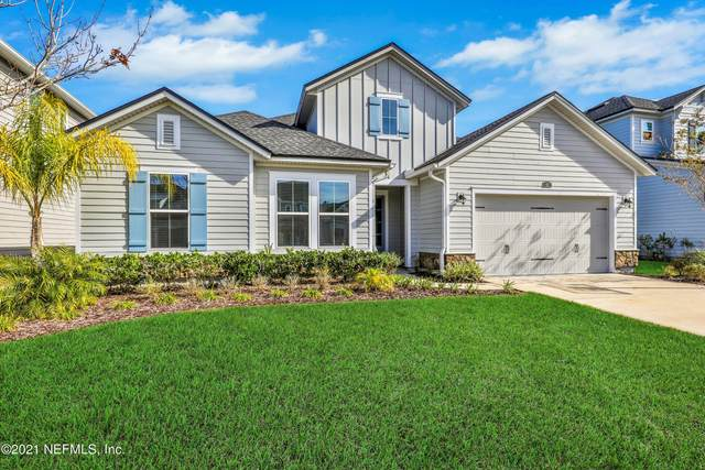 91 Skywood Trl, Ponte Vedra, FL 32081 (MLS #1090211) :: The Newcomer Group