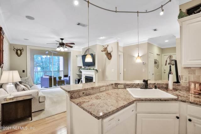 13810 Sutton Park Dr N #627, Jacksonville, FL 32224 (MLS #1090219) :: Century 21 St Augustine Properties