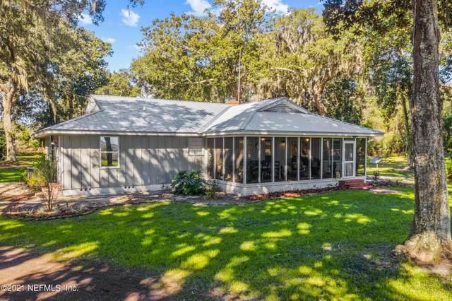 11150 Ft George Rd, Jacksonville, FL 32226 (MLS #1090224) :: The Hanley Home Team