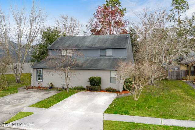 5583 Greatpine Ln S, Jacksonville, FL 32244 (MLS #1090229) :: The Newcomer Group