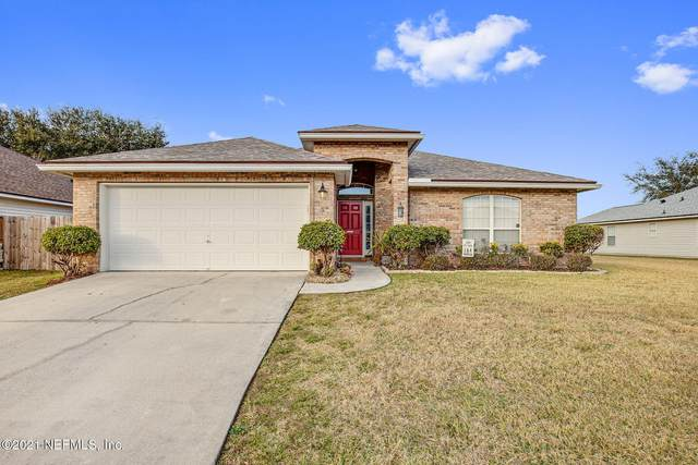 8369 Watermill Blvd, Jacksonville, FL 32244 (MLS #1090231) :: The Newcomer Group