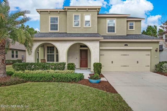 62 Lacaille Ave, St Johns, FL 32259 (MLS #1090234) :: The Hanley Home Team