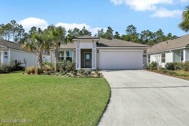 113 Pickett Dr, St Augustine, FL 32084 (MLS #1090239) :: Oceanic Properties