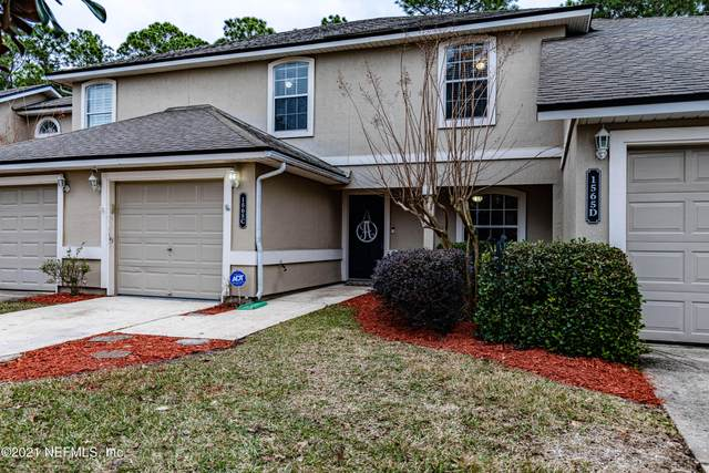 1565 Vineland Cir C, Fleming Island, FL 32003 (MLS #1090249) :: Olson & Taylor | RE/MAX Unlimited