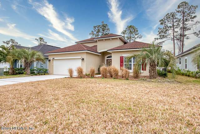 2140 Arden Forest Pl, Fleming Island, FL 32003 (MLS #1090251) :: EXIT Real Estate Gallery