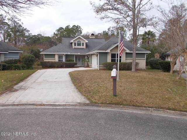 1472 Marsh Rabbit Way, Orange Park, FL 32003 (MLS #1090254) :: EXIT Real Estate Gallery