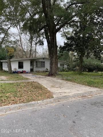 347 Capella Rd, Orange Park, FL 32073 (MLS #1090256) :: Olson & Taylor | RE/MAX Unlimited