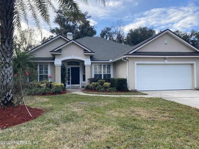 2284 Lookout Landing, Orange Park, FL 32003 (MLS #1090260) :: EXIT Real Estate Gallery