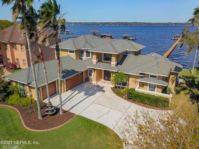 2159 Lakeshore Dr N, Fleming Island, FL 32003 (MLS #1090269) :: EXIT Real Estate Gallery
