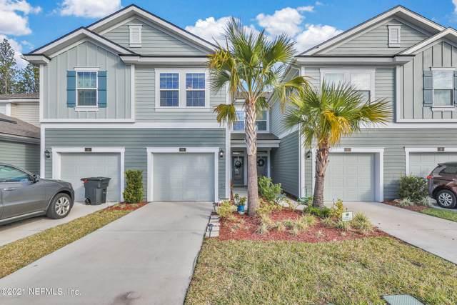 34 Bush Pl, St Johns, FL 32259 (MLS #1090270) :: The Newcomer Group