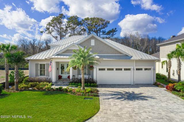 192 Grand Palm Ct, Ponte Vedra Beach, FL 32082 (MLS #1090272) :: EXIT Real Estate Gallery