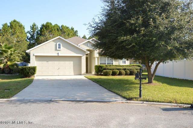 3268 Millpond Ct, Orange Park, FL 32065 (MLS #1090284) :: The Every Corner Team