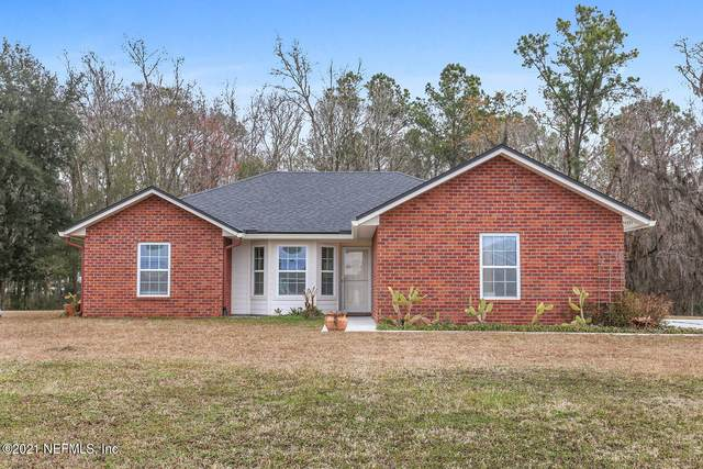 54221 Amblerwood Way, Callahan, FL 32011 (MLS #1090287) :: The Newcomer Group