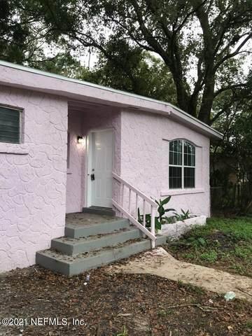 2808 Begonia Rd, Jacksonville, FL 32209 (MLS #1090292) :: Century 21 St Augustine Properties