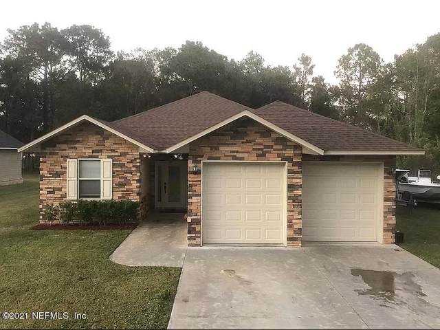 175 Owen Acres Dr, Macclenny, FL 32063 (MLS #1090293) :: The Volen Group, Keller Williams Luxury International