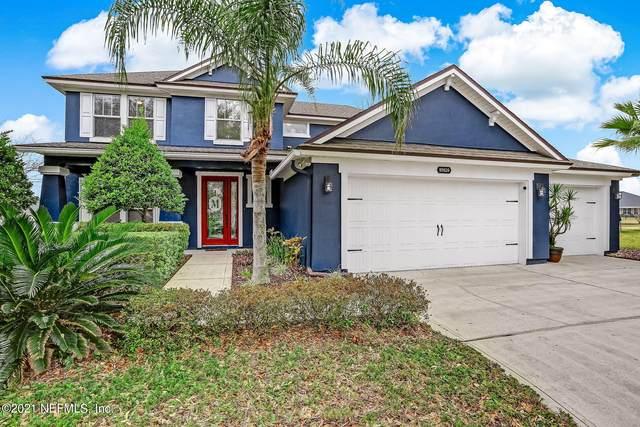 85020 Babcock Ct, Fernandina Beach, FL 32034 (MLS #1090297) :: Century 21 St Augustine Properties