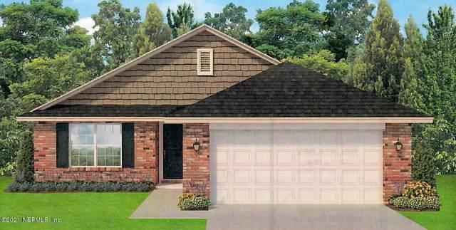 3 Rivera Ln, Palm Coast, FL 32164 (MLS #1090303) :: The Coastal Home Group