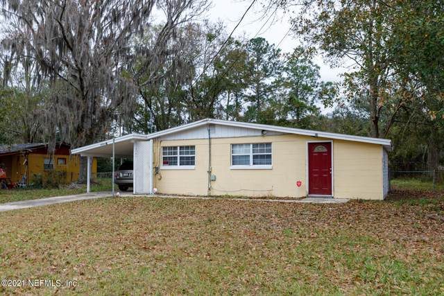 7054 Red Robin Dr, Jacksonville, FL 32210 (MLS #1090305) :: Bridge City Real Estate Co.