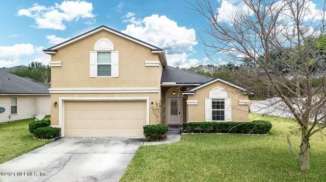 4019 Trail Ridge Rd, Middleburg, FL 32068 (MLS #1090314) :: MavRealty