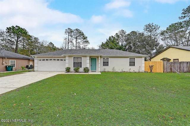 10649 Pine Acres Rd, Jacksonville, FL 32257 (MLS #1090316) :: Noah Bailey Group