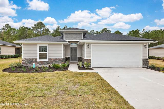 3082 Paddle Creek Dr, GREEN COVE SPRINGS, FL 32043 (MLS #1090317) :: Oceanic Properties