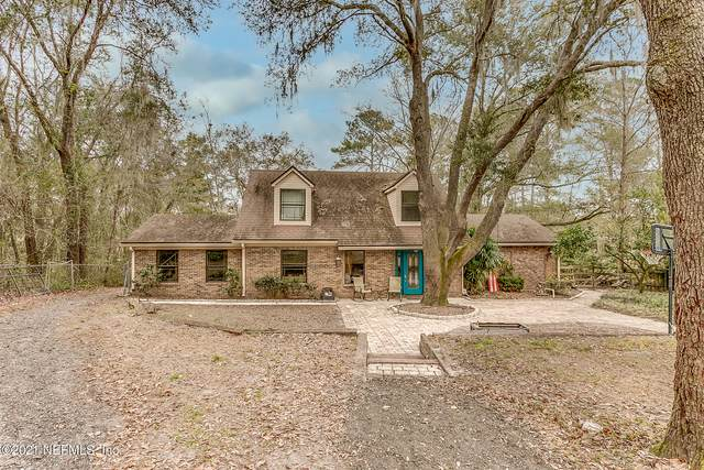 207 Aldersgate St, GREEN COVE SPRINGS, FL 32043 (MLS #1090318) :: The Every Corner Team