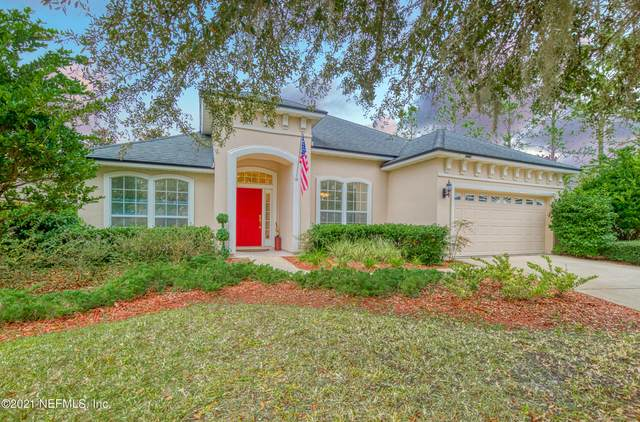 5232 Comfort Ct, St Augustine, FL 32092 (MLS #1090320) :: The Volen Group, Keller Williams Luxury International