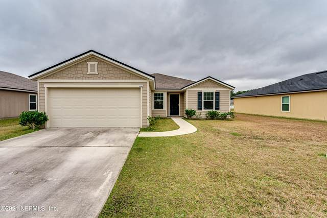 45088 Dutton Way, Callahan, FL 32011 (MLS #1090326) :: The Randy Martin Team | Watson Realty Corp