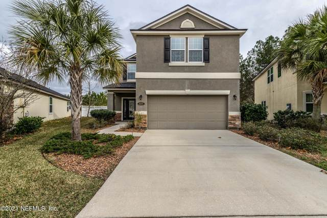 4107 Grayfield Ln, Orange Park, FL 32065 (MLS #1090334) :: The DJ & Lindsey Team