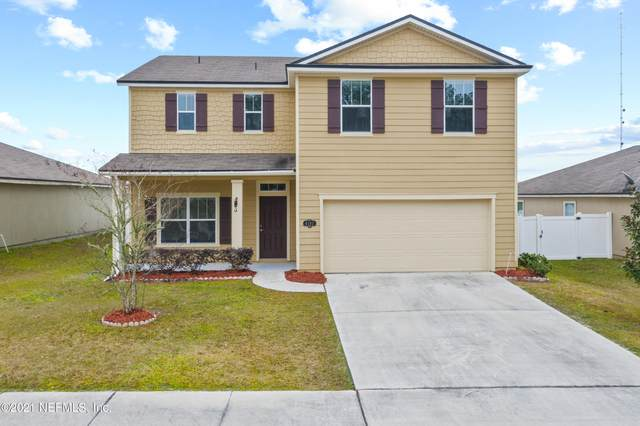 4101 Great Falls Loop, Middleburg, FL 32068 (MLS #1090354) :: The Perfect Place Team