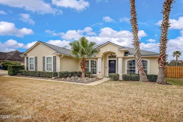13744 Victoria Lakes Dr, Jacksonville, FL 32226 (MLS #1090356) :: The Hanley Home Team