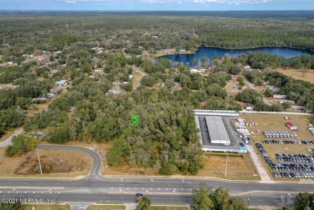 874 State Road 20, Interlachen, FL 32148 (MLS #1090367) :: The Newcomer Group