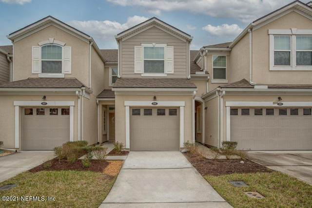 531 Richmond Dr, St Johns, FL 32259 (MLS #1090375) :: The Newcomer Group