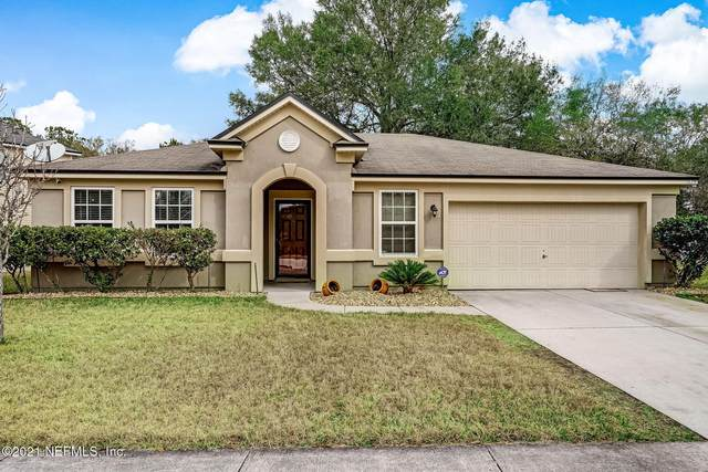 4579 Glendas Meadow Dr, Jacksonville, FL 32210 (MLS #1090377) :: The Impact Group with Momentum Realty