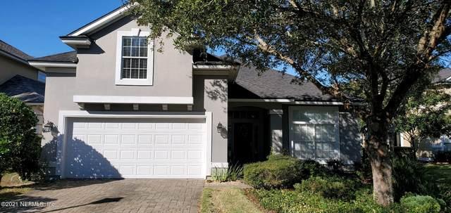 2005 Sailview Rd, Jacksonville, FL 32259 (MLS #1090386) :: Century 21 St Augustine Properties