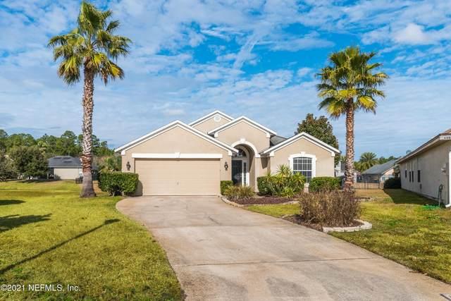 13558 Teddington Ln, Jacksonville, FL 32226 (MLS #1090388) :: Century 21 St Augustine Properties