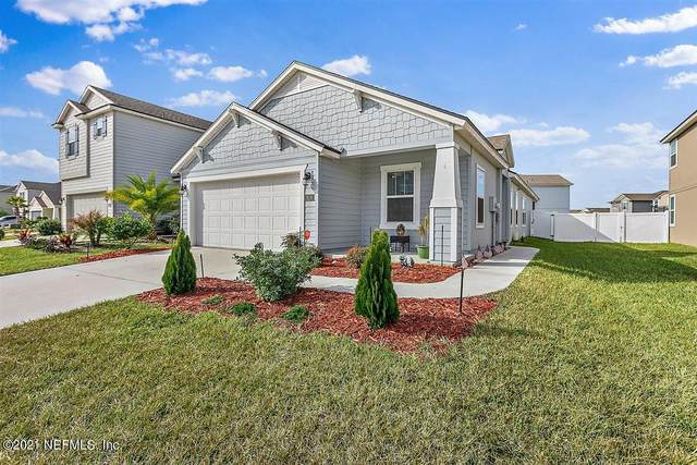 8116 Dancing Fox St, Jacksonville, FL 32222 (MLS #1090389) :: The Every Corner Team