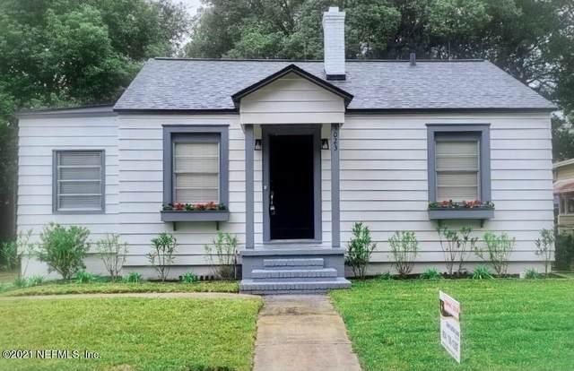 3023 Plum St, Jacksonville, FL 32205 (MLS #1090391) :: Century 21 St Augustine Properties