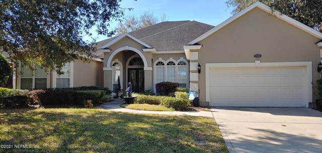 7928 Hampton Park Blvd, Jacksonville, FL 32256 (MLS #1090393) :: EXIT Real Estate Gallery