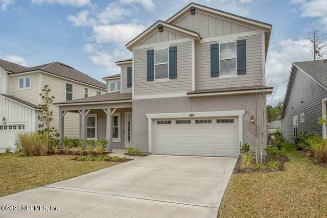 116 Quailberry Pl, St Johns, FL 32259 (MLS #1090394) :: The Perfect Place Team