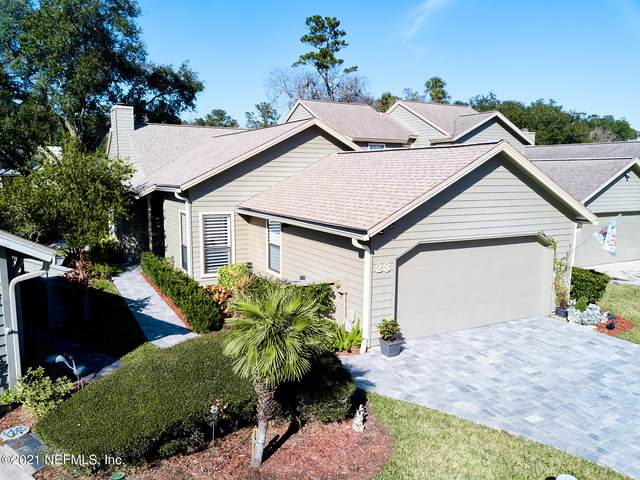 23 Loggerhead Ln, Ponte Vedra Beach, FL 32082 (MLS #1090402) :: Olson & Taylor | RE/MAX Unlimited