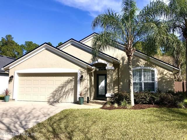 1704 Austin Ln, St Augustine, FL 32092 (MLS #1090403) :: The DJ & Lindsey Team