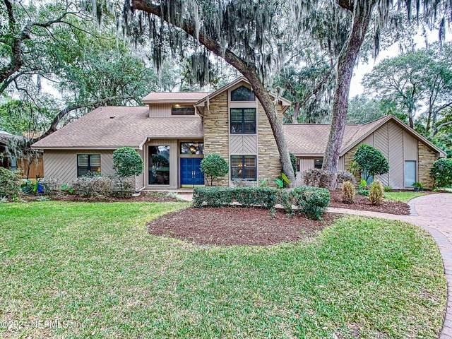 4221 Stratford Way, Jacksonville, FL 32225 (MLS #1090414) :: The Hanley Home Team