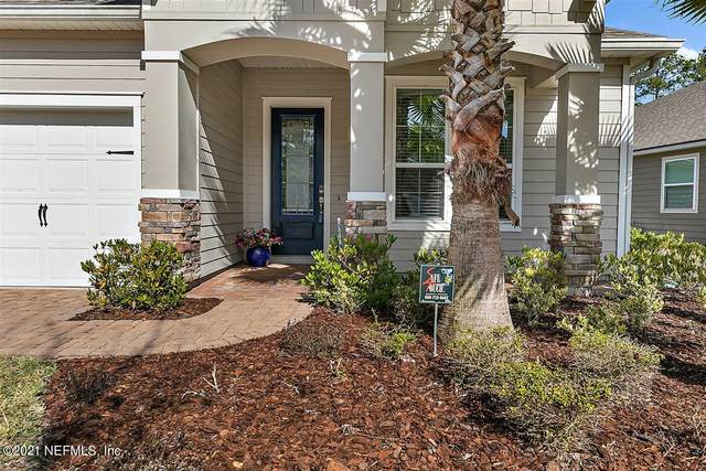243 Gray Wolf Trl, Jacksonville, FL 32081 (MLS #1090415) :: The Hanley Home Team