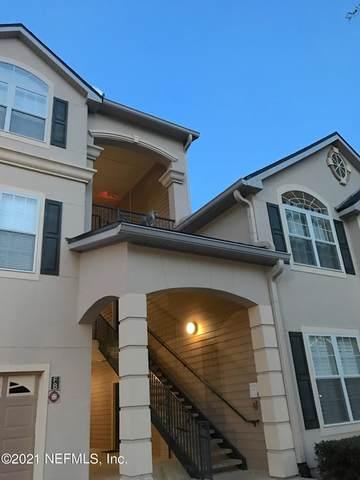13810 Sutton Park Dr N #828, Jacksonville, FL 32224 (MLS #1090417) :: CrossView Realty
