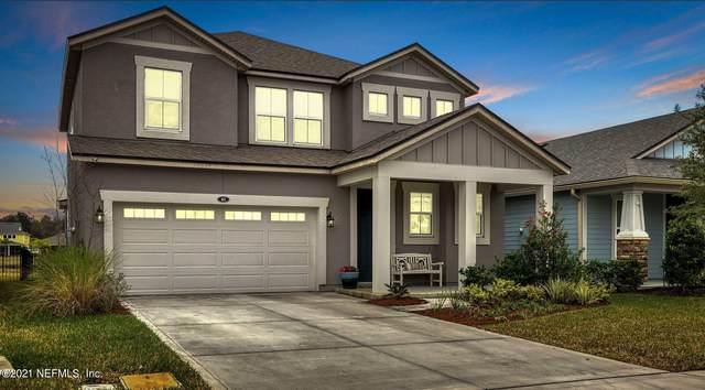 62 Tarklin Rd, St Johns, FL 32259 (MLS #1090419) :: Century 21 St Augustine Properties