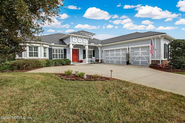 95547 Amelia National Pkwy, Fernandina Beach, FL 32034 (MLS #1090421) :: The Randy Martin Team | Watson Realty Corp