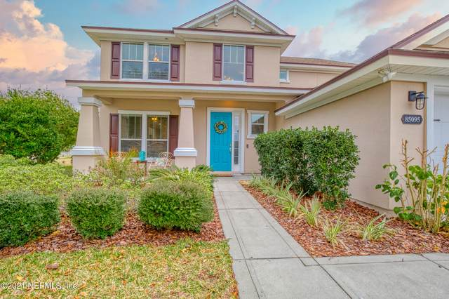 85095 Champlain Dr, Fernandina Beach, FL 32034 (MLS #1090424) :: The Randy Martin Team | Watson Realty Corp