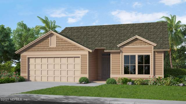 114 Spoonbill Cir, St Augustine, FL 32092 (MLS #1090425) :: The Newcomer Group