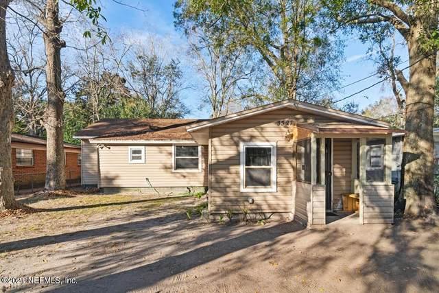 3327 Hunt St, Jacksonville, FL 32254 (MLS #1090428) :: EXIT Inspired Real Estate